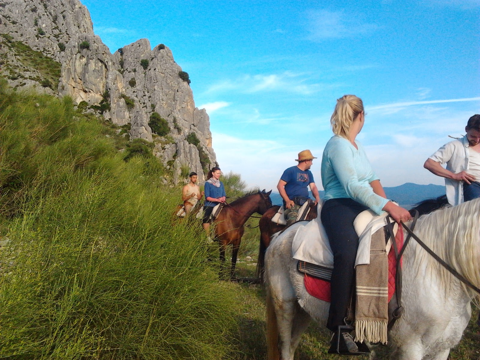 horse riding in spain horse riding holiday destinations europe andalucia spain