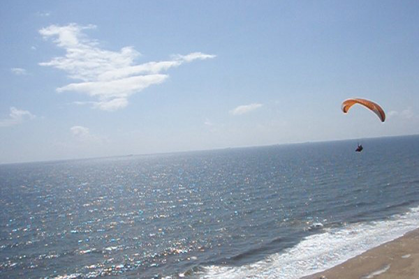winter paragliding destinations southern spain via de abdalajis spain